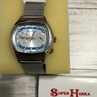 SUPER HAKKA スーパーハッカ腕時計
