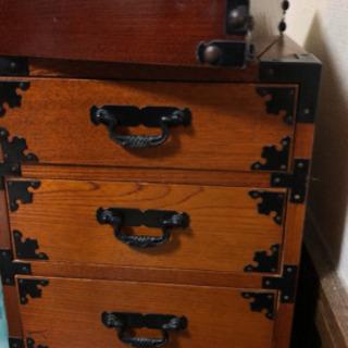 古民家風な家具