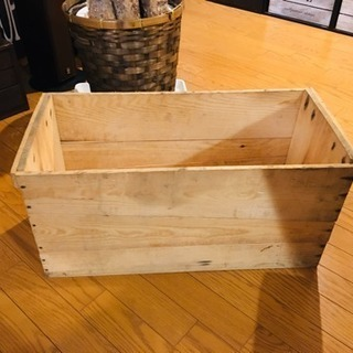 早い者勝ち!りんご箱、棚、DIY