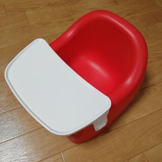 カリブ 美品 ベビー椅子
