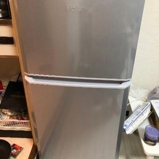 2018年式 冷蔵庫売ります