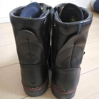 AVIREX ライダースブーツ ヤマト - 靴/バッグ