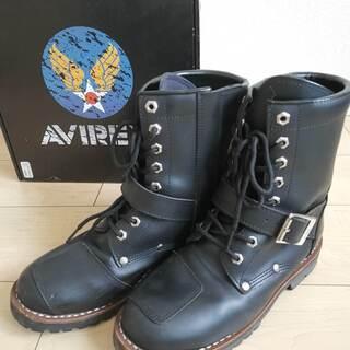 AVIREX ライダースブーツ ヤマト − 埼玉県
