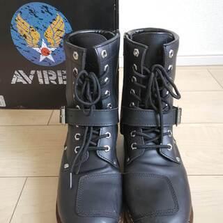 AVIREX ライダースブーツ ヤマト - 草加市