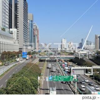 首都高速道路維持管理業務