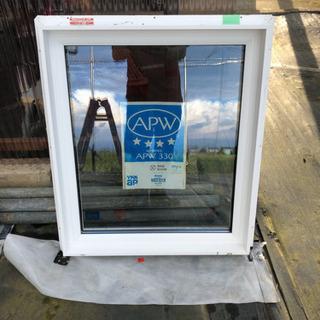 【再度価格改定】アルミサッシ FIX窓3台セット価格
