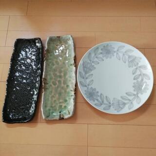 魚皿&大皿