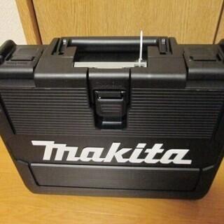 新品未使用品◆マキタ/makita 18V充電式インパクトドライ...