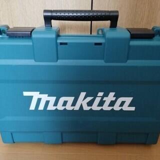 新品未使用品◆マキタ/makita 18V 充電式インパクトドラ...
