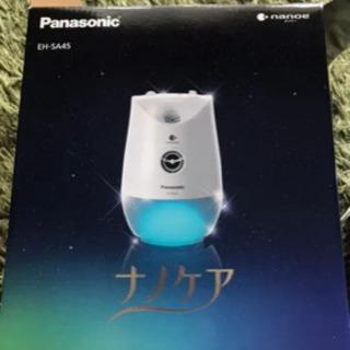 Panasonic ナノケア EH SA45
