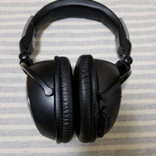 SONY ワイヤレスヘッドフォン DR-BT50