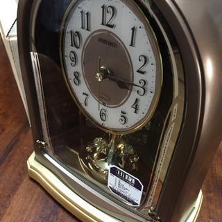 電波式置き時計
