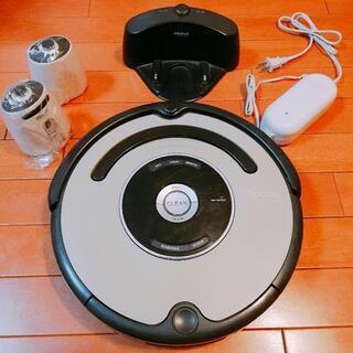 【値引き可能】iRobot Roomba(ルンバ)560 (バッ...
