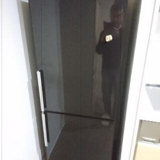 冷蔵庫AQUA