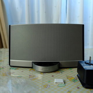 Bose SoundDock Portable system
