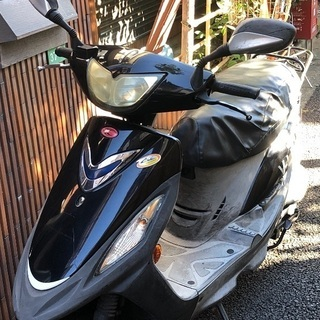 キムコ V LINK 125 スクーター