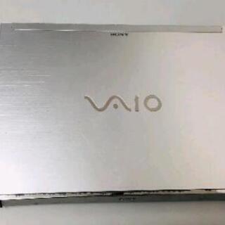 【値下げ】SONY VAIO SVT111B11N SSD 高速起動 i5 Win10 ノートパソコン - 四街道市
