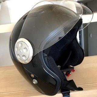 ヘルメット(サイズ23)&夏冬用グローブ(サイズM)