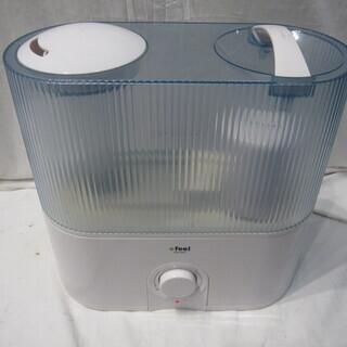 ★929★アイリスオーヤマ 超音波加熱式加湿器 UHM-400T...