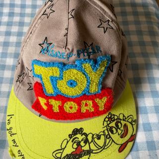 トイストーリー 帽子
