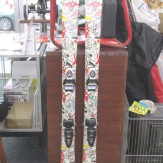 ROXY 子供用 スキー 板 158cm All mountai...