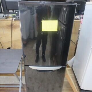 ナショナル135L冷蔵庫 2006年製ブラック