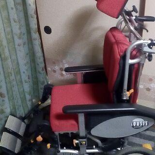 車椅子 介助用