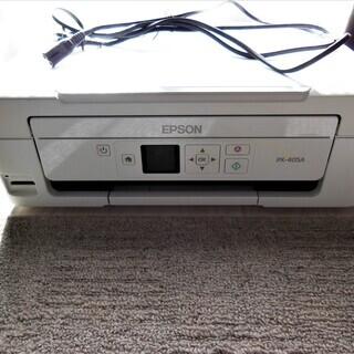 ジャンク品  EPSON  PX-450A  プリンター