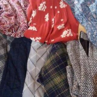 超絶⭐安売りお得⭐セール♡秋冬スカート Lサイズ 10枚セット❗