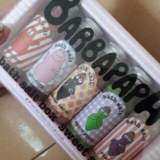 LOFT購入品 🦒入浴剤
