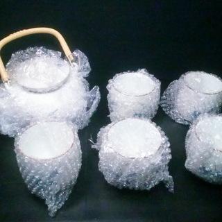 小吉 湯呑み茶碗5客セット