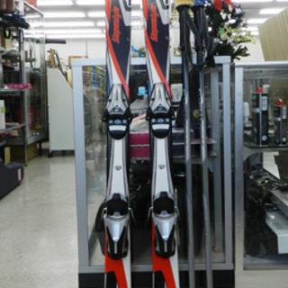 Slopestyle XM2 ジュニアスキー カービング 板 1...
