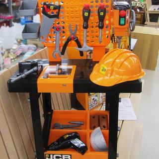 大工さんごっこに エレクトロニック ワークベンチ 工具 おもちゃ...