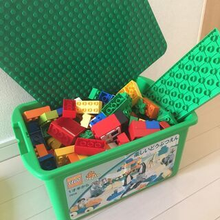 レゴ (LEGO)   楽しいどうぶつえん