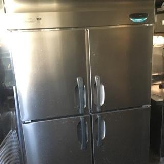 ホシザキ 業務用冷蔵庫