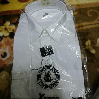 値下げしました!長袖カッターシャツ84センチ
