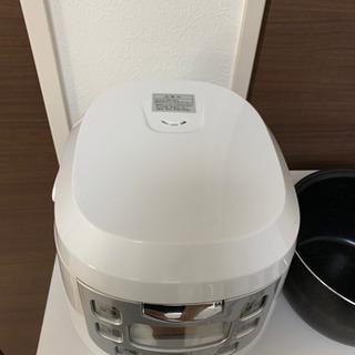 炊飯器 美品
