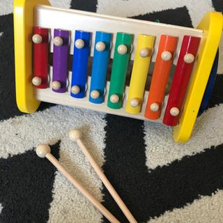 知育おもちゃ ベビー 木製