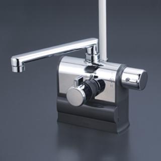 浴室、台所、分岐詮、混合栓の取り付け、取り外し致します。