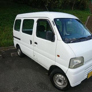 コミコミ10万円 エブリィ 車検令和2年4月