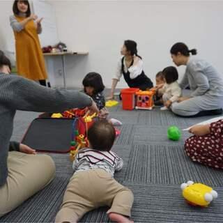 【初回体験無料】生後3ヶ月から通える子育て英語教室 - 金沢市