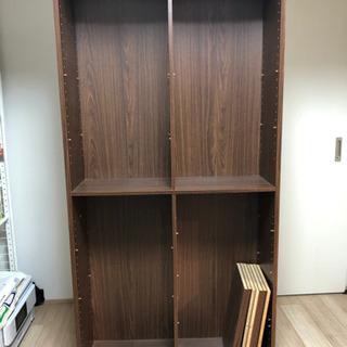 本棚、収納棚  ラック 収納