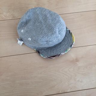帽子  52センチ  男の子