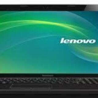Lenovo 15.6インチ④