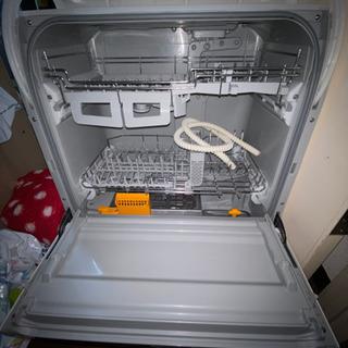 Panasonic2014年製食器洗浄機