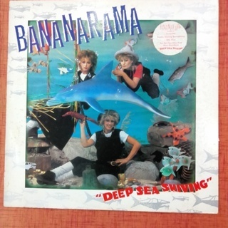 Bananarama - Deep Sea Skiving  L...