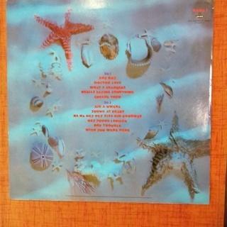 Bananarama - Deep Sea Skiving  LP レコード バナナラマ・ヒット曲満載 中古 UK盤 - 相模原市
