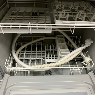 Panasonic製★食器洗い乾燥機★2017年製