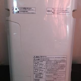 パナソニック空気清浄機  F-VXGB50 - 四国中央市