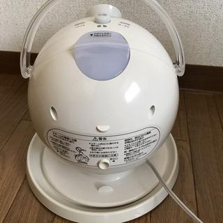 ナノスチーマー ナノケア EH-SA4GH パナソニック